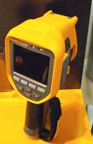 comprar cámara termica portatil barata