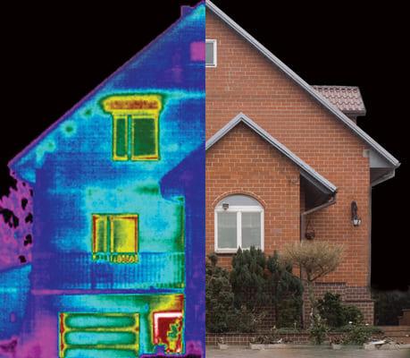 apliaciones de las camaras termicas precios