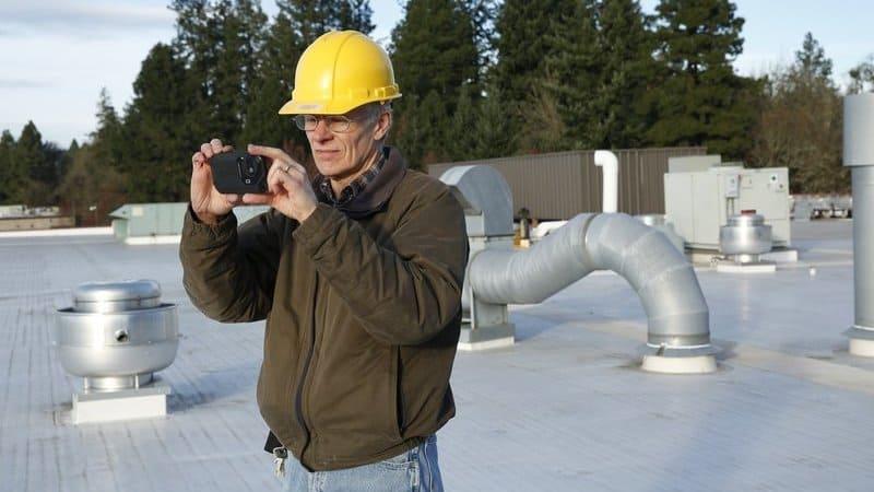 camara termografica flir c2 economica
